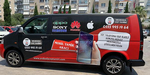 Mobil Tamir Servisi
